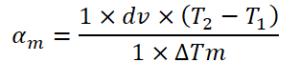Fórmula transferica calórica 2