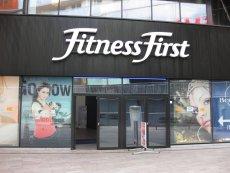 Estudio de Fitness